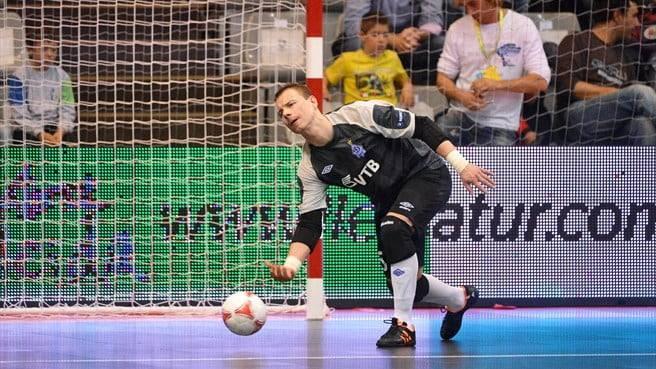Regras do Futsal relacionas ao Goleiro