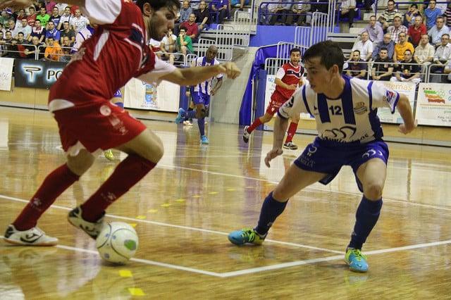 Fundamentos do Futsal: Condução de Bola