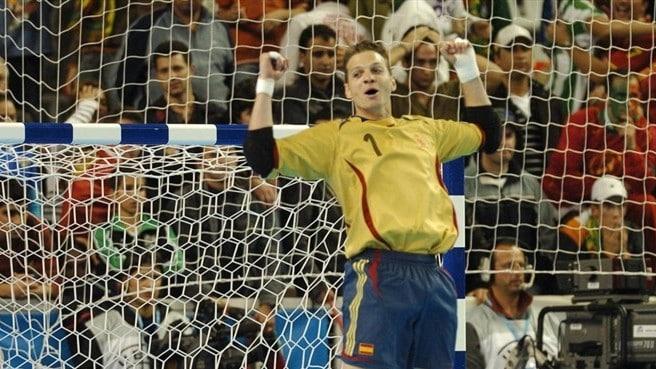 O Goleiro pode fazer gol no Futsal?