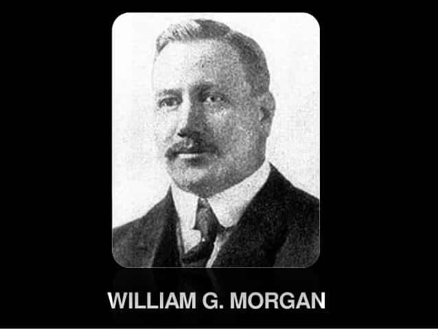 História do Voleibol: William G. Morgan