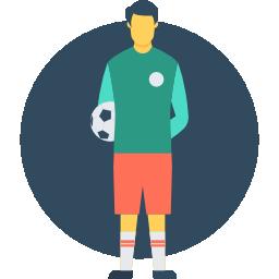 Posições no Futsal: Goleiro Linha