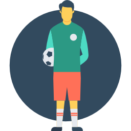 The Fly Goalkeeper