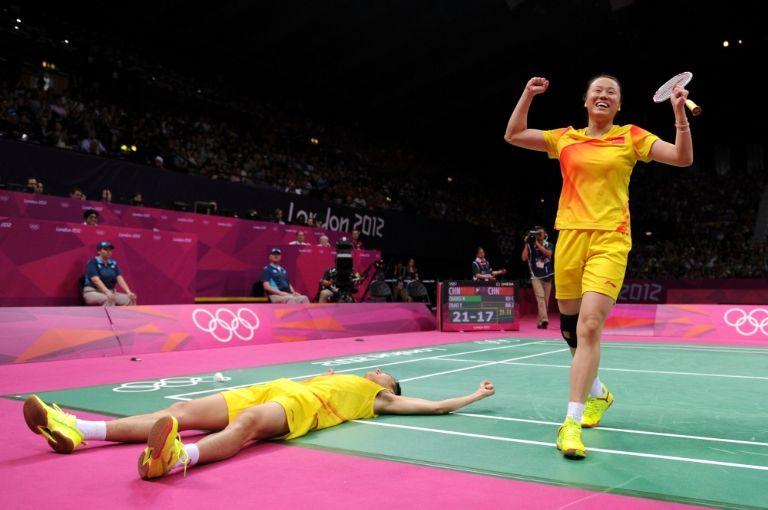 A História do Badminton nos Jogos Olímpicos