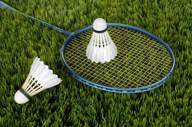 Os Fundamentos do Badminton