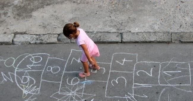 Abordagem Desenvolvimentista da Educação Física: Movimentos Fundamentais