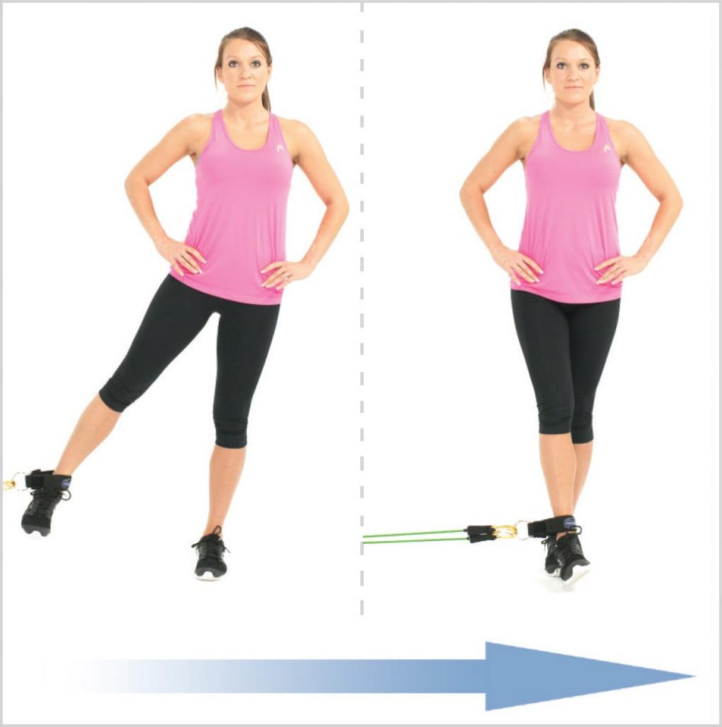 Exerc cios para pernas e gl teos os melhores dicas for Exercicio para interno de coxa