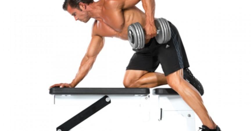 Muitas vezes 10 exercícios para Ombro: Treino de Ombro :)   Dicas Educação Física XN52