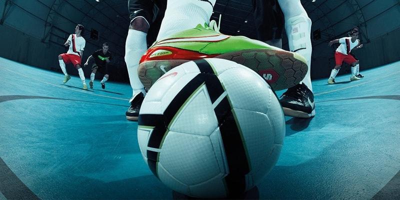 Regras e Fundamentos do Futsal