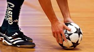 Regras do Futsal: a bola de Futsal