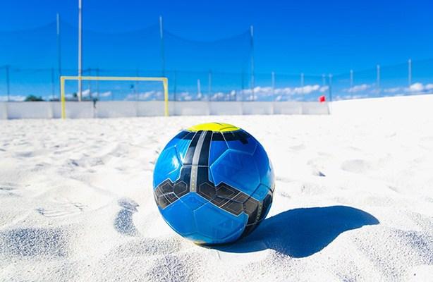 Regras do Futebol de Areia