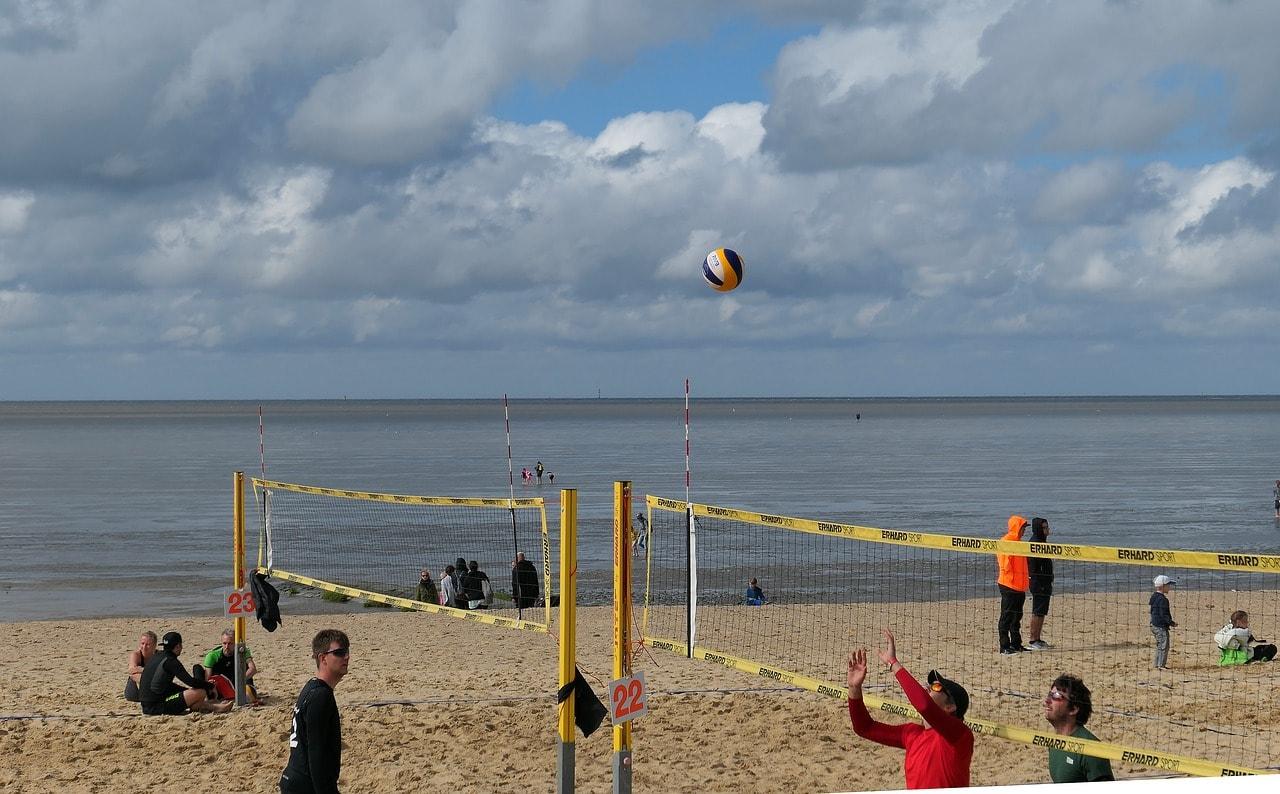 f30437c1d Regras do Vôlei de Praia  resumo das regras oficiais ☀ 🙂