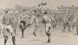 História do Futebol de Campo: Quem Criou e Onde Surgiu _ :) _