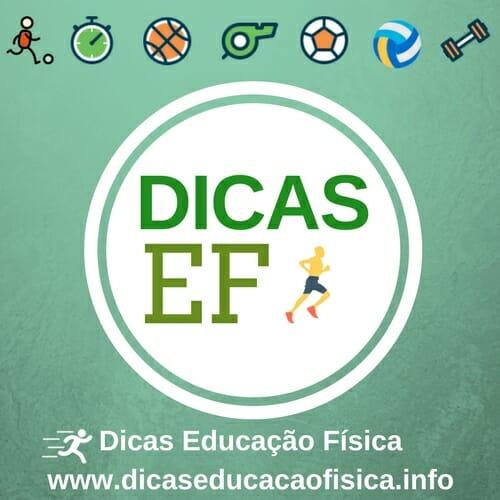 Blog Dicas Educação Física