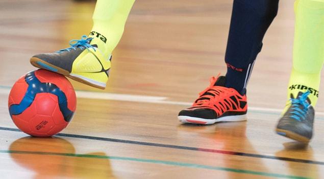 Novas Regras do Futsal: mudanças nas regras 2018