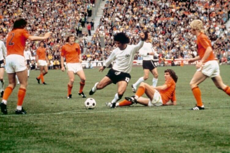 Copa do Mundo 1974