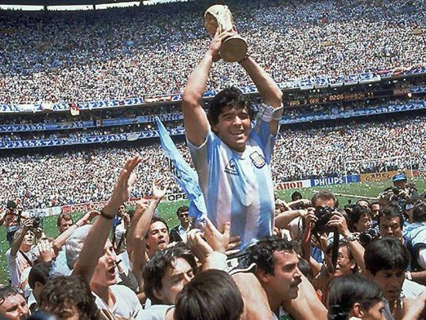 Copa do Mundo de 86