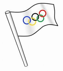 Organização de Jogos Esportivos