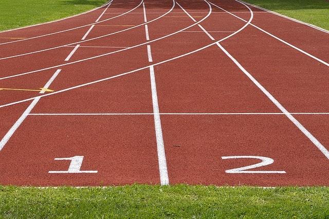 As Regras do Atletismo