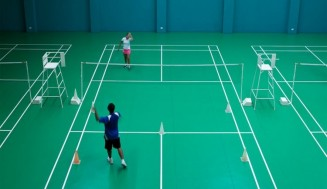 Quadra de Badminton: Medidas e Regras