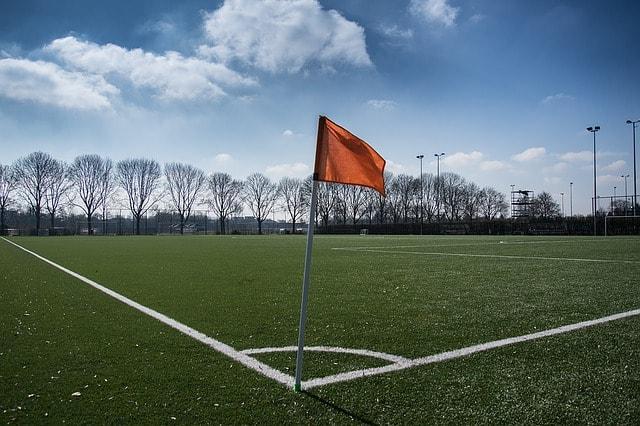 o Tamanho do Campo de Futebol