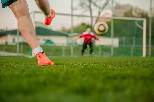 Fundamentos do Futebol de Campo