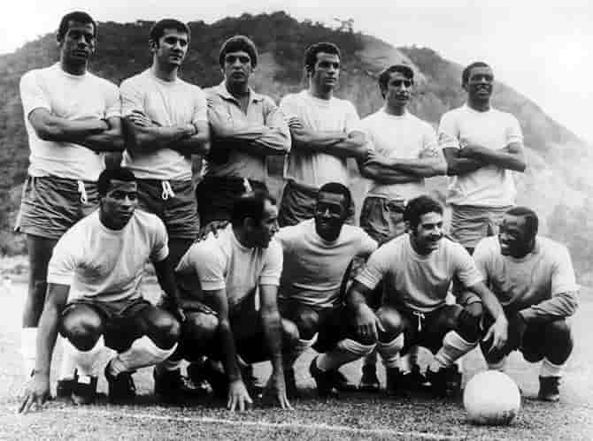 f7e487d73 História do Futebol no Brasil