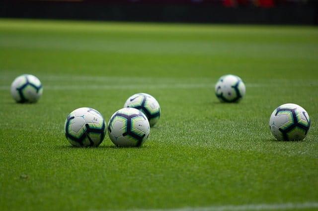 Regras do Futebol de Campo