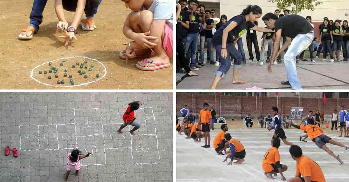 Brincadeiras e Jogos BNCC Educação Física